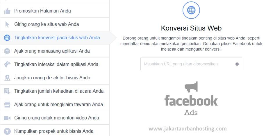 Sebab Iklan Facebok Tidak Efektif