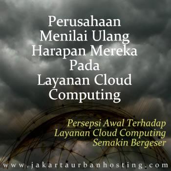 Mengapa Layanan Cloud Computing Jadi Lebih Sulit dan Mahal?