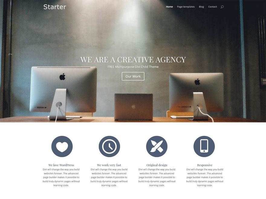 pembuatan website jakarta urban hosting 1