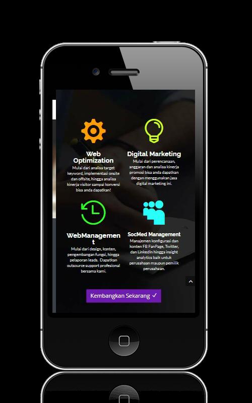solusi online branding - konsultan digital marketing Indonesia