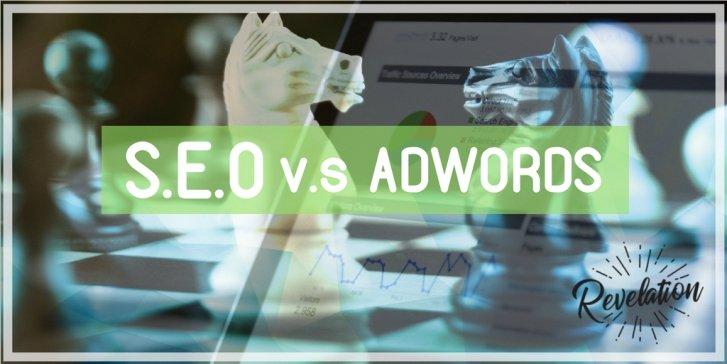 Antara Jasa SEO dan Iklan Adwords, Mana Yang Lebih Efektif?