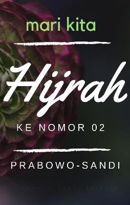 hijrah ke adil makmur