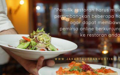 Memasarkan Bisnis Kuliner Online Dengan Konten Berkualitas