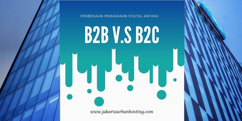 Pemasaran Digital B2B