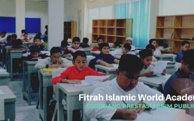 FIWA Salah Satu Pesantren Berkualitas yang Hadir di Bogor