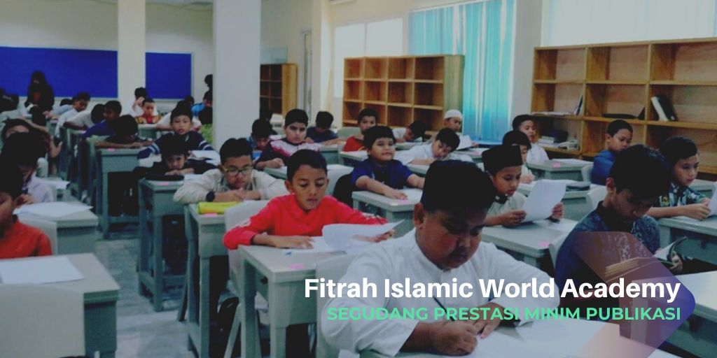 FIWA International Boarding School Bogor