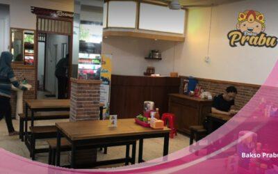 Tempat Makan Bakso Enak di Cibinong yang Terbaru dan Hits